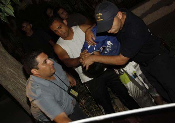 Disparos contra efectivo policial en Roca