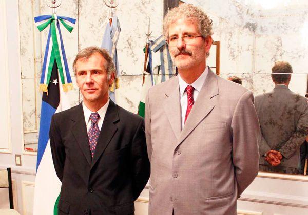 En el 2013, el STJ será presidido por Mansilla