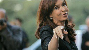 El romance inédito de Cristina Fernández de Kirchner