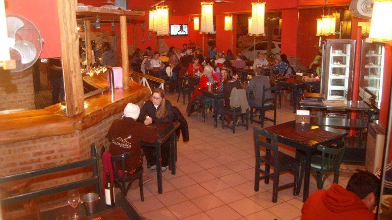 Di Tella quiere abrir bares, confiterías y restaurantes