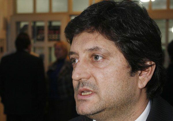 Peralta se reunió con el Procurador Nacional