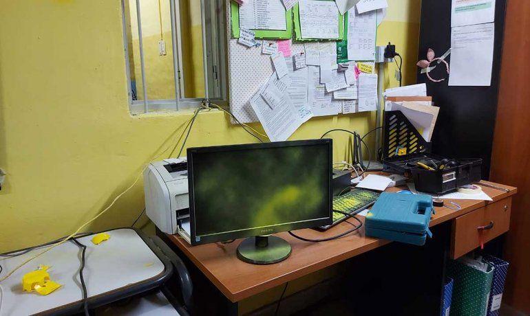 UNTER pide investigar los ataques a la escuela de Las Perlas