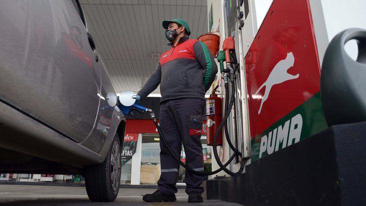 Los estacioneros, preocupados por los precios congelados