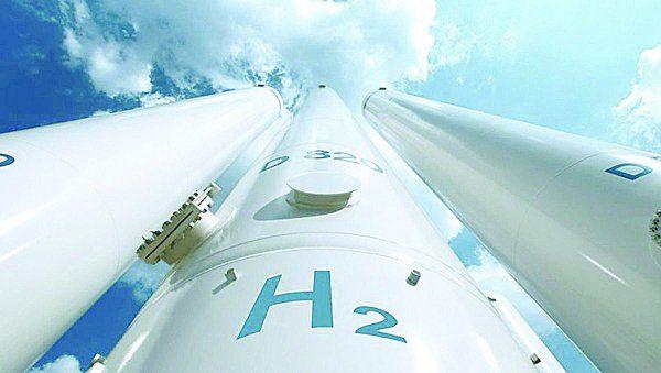 Río Negro apuesta fuerte al desarrollo del hidrógeno verde.