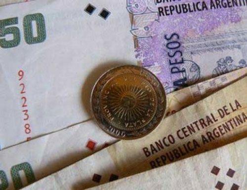 Continúa el pago a empleados estatales en Río Negro