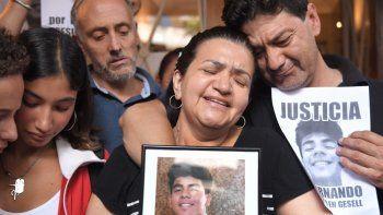 Crimen de Fernando: la noche en la que la barbarie se llevó una vida llena de sueños