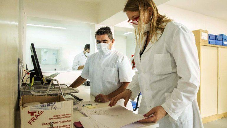 Río Negro sigue buscando profesionales para los hospitales