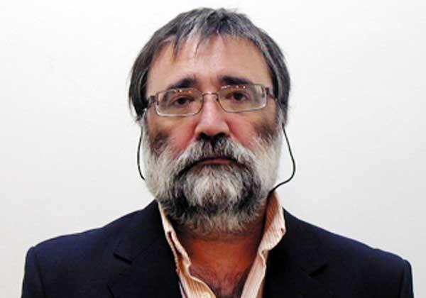 YPF: Castañón, el único que no votó la expropiación