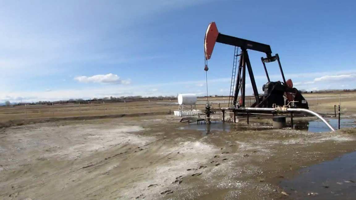 Nación reglamentó la ley de soberanía hidrocarburífera