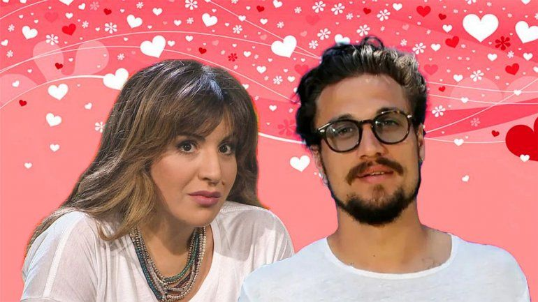 Gianinna tras blanquear su romance con Osvaldo: La envidia se les nota ¿Teléfono para Barón?