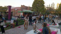 comerciantes no quieren revendedores en las ferias de la ciudad