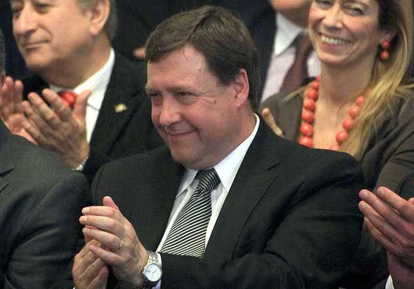Weretilneck destacó aumento del valor del gas en boca de pozo