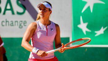 Podoroska va por la revancha en Roland Garros: hora y TV