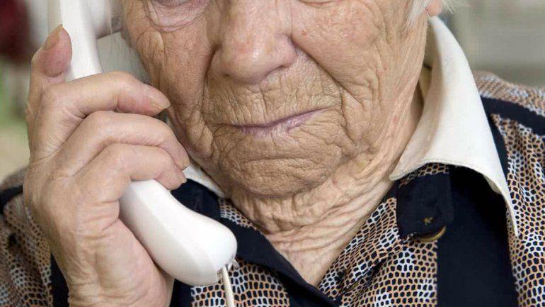 La red de voluntarios continúa acompañando a las personas mayores