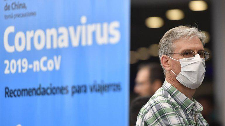 Hay al menos 11 personas aisladas en el país por sospechas de coronavirus