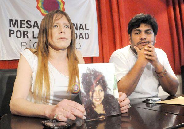 Inquietud por joven madre y su bebé desaparecidos