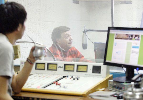 Weretilneck: En 2012 Río Negro fue para adelante