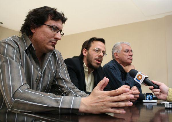 Giacinti apoyará a la Concertación