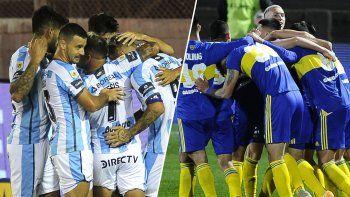 Boca ya lo gana en Tucumán ante Atlético, con gol de Licha López