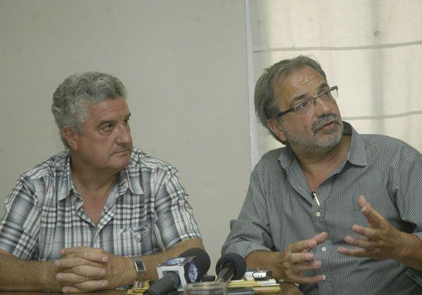 Funcionarios nacionales preocupados por la situación habitacional en Cipolletti