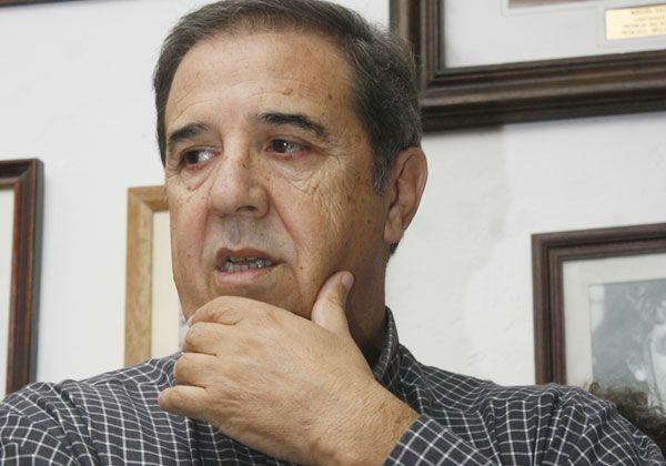 Carlos Sánchez continuará al frente del club Unión Alem Progresista