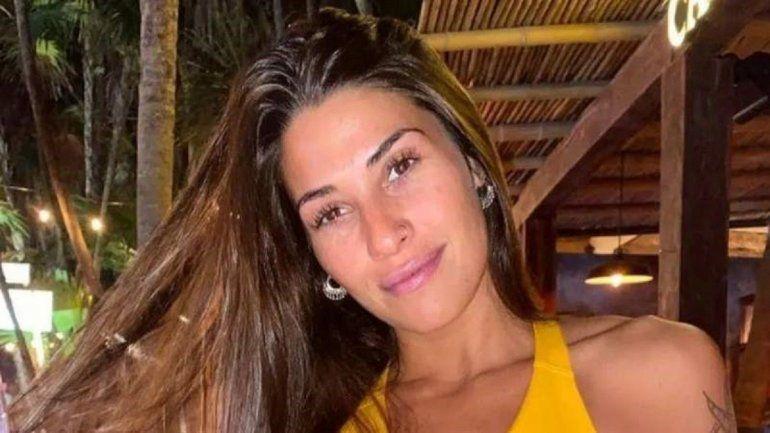Se terminó el misterio: ¿De qué trabaja Ivana Nadal?