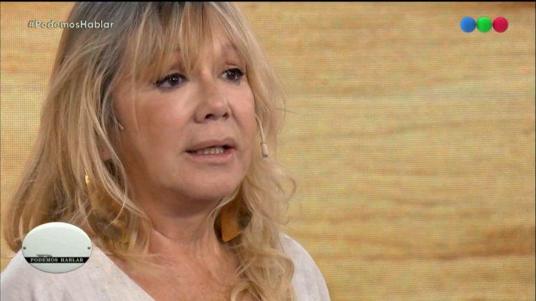 Soledad Silveyra contó cómo fue el suicidio de su mamá