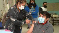 cipolletti: como sigue hoy la vacunacion a demanda