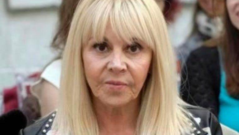 Tres hijos de Diego Maradona pidieron que continúe el juicio contra Claudia Villafañe