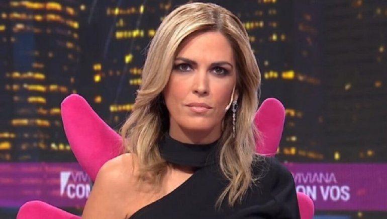 Viviana Canosa, letal: Tinelli es un estafador