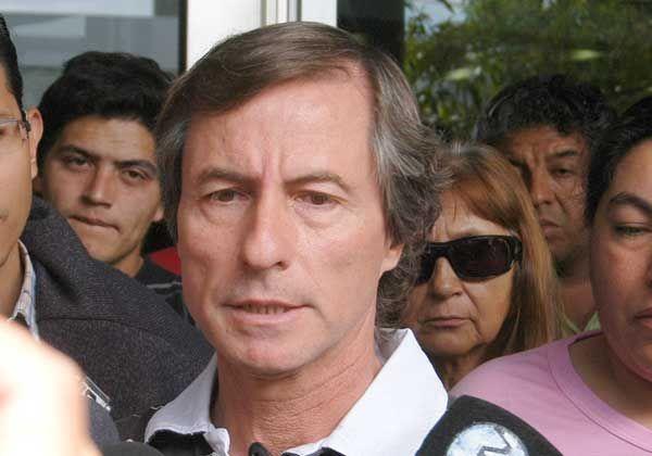 Oro: Gatti responderá al pedido de más policías