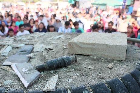 Productores de piedra laja han regularizado su actividad