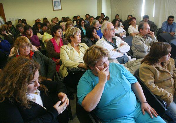 Hospitalarios extienden retención de servicios