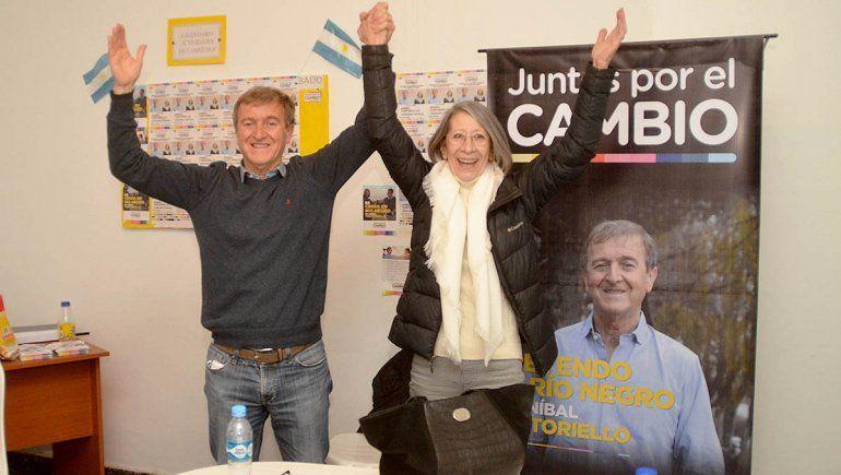 Unidad en Juntos por el Cambio: Tortoriello recibió el apoyo de De Rege y Jalabert