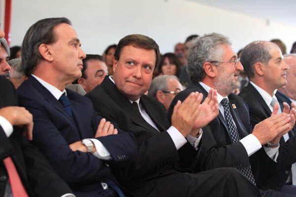 La Presidenta participó de la inauguración de la UNRN en Viedma