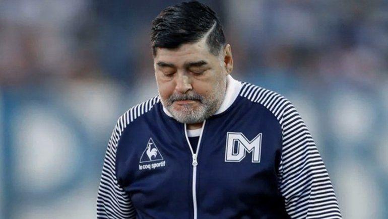 La verdad sobre la muerte de Maradona, el documental que aporta nuevas voces