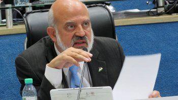 Marcelo Mango podría ser, junto con el ex intendente Aníbal Tortoriello, un cipoleño más en candidatear para la Cámara Baja.