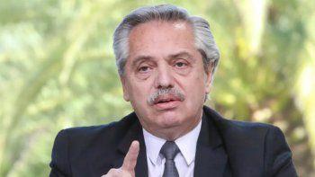 Alberto Fernández dijo que habrá nuevos créditos hipotecarios que ajusten por salarios