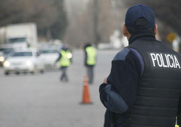 Se refuerza la seguridad en la Provincia