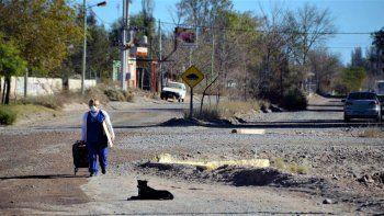 En Las Perlas, la comunidad tiene opiniones divididas en torno a los beneficios del plan de regularizador.