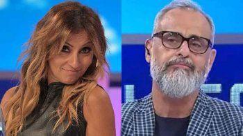 Jorge Rial sorprendió al elogiar a Tauro