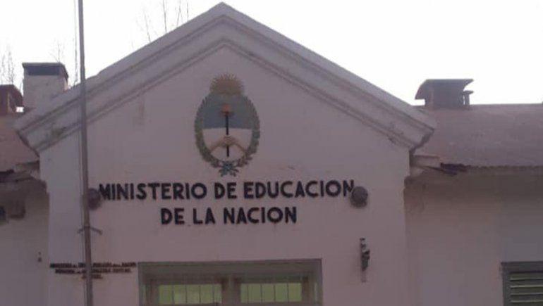 Bronca: ahora se robaron la histórica campana de la escuela rural de Guerrico
