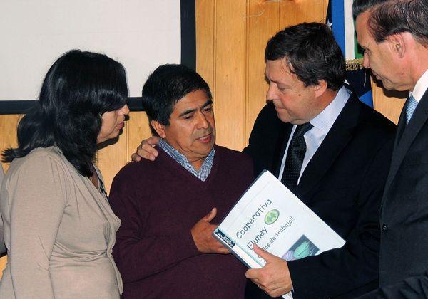 Bariloche festejó sus 111 años de vida con anuncios oficiales