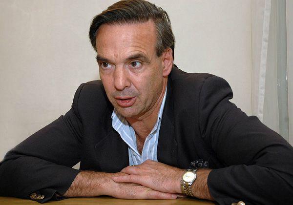 Pichetto expresó su apoyo al Plan de Integración Lanero Industrial