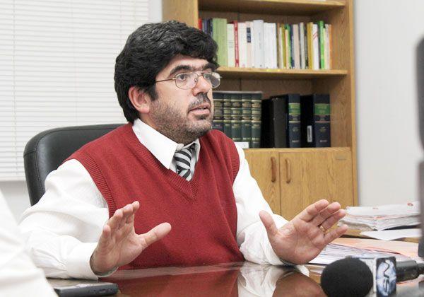 """""""No a la designación del Juez Herrera como camarista"""""""