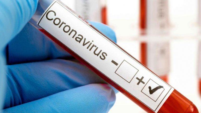 Coronavirus: Río Negro registró dos nuevos casos positivos