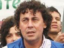 Pablo Micheli en General Roca