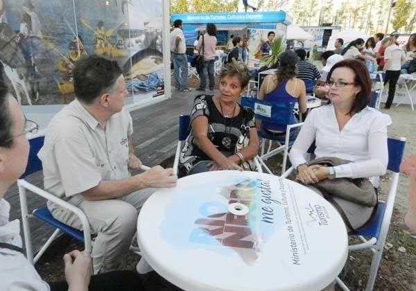 Buscan potenciar el turismo en Río Negro