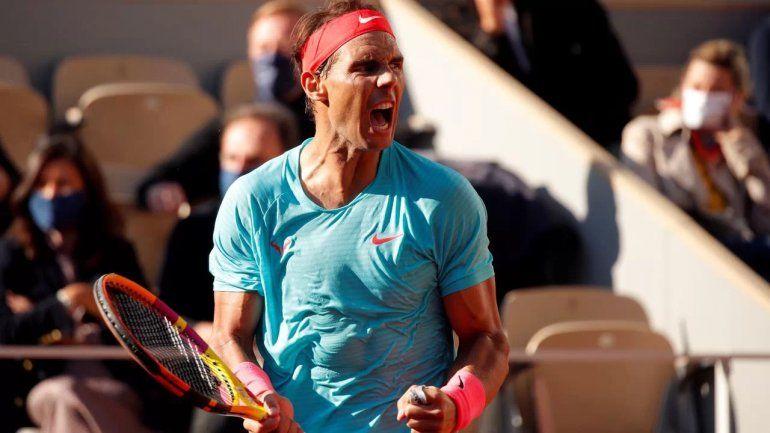 Nadal liquidó a Djokovic y ganó su 13° título en Roland Garros