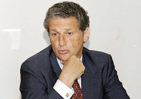 Massaccesi apoya al intendente Ferreira